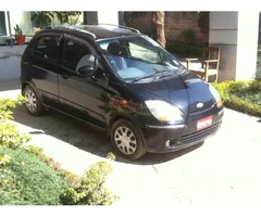 2009 Chevrolet Spark On Sale
