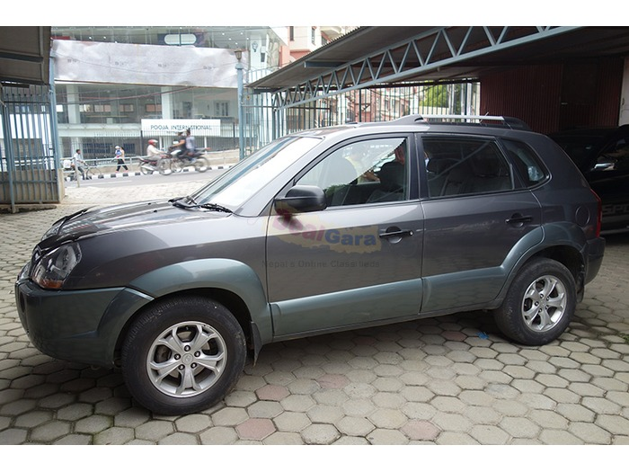 hyundai tucson 4x4 price rs 36 00 000 kathmandu nepal. Black Bedroom Furniture Sets. Home Design Ideas