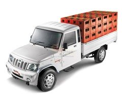 Mahindra Bolero Maxi Truck Plus DI Single Cab