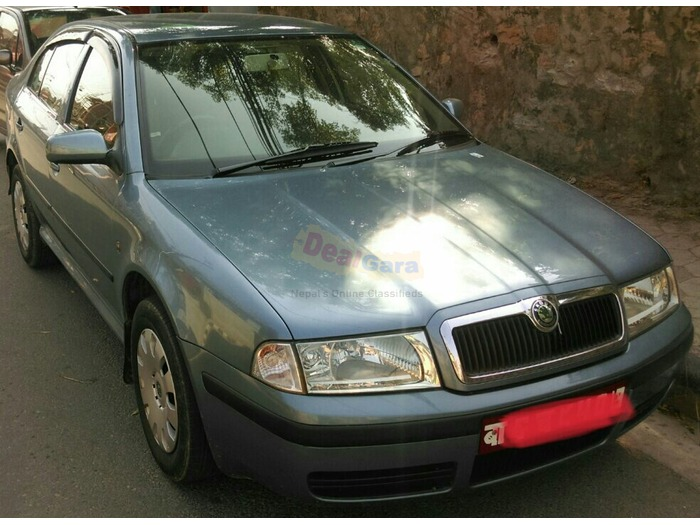 skoda octavia 2009 diesel price rs 27 50 000 kathmandu nepal. Black Bedroom Furniture Sets. Home Design Ideas