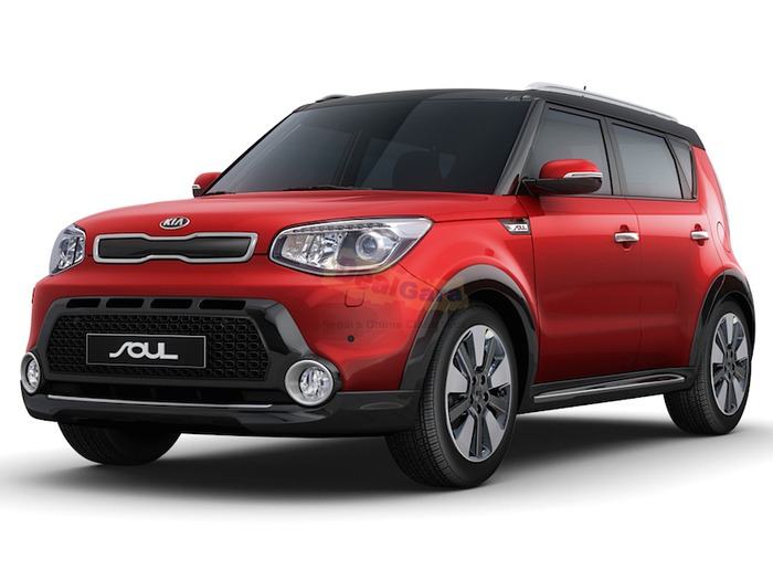 all new kia soul dsl price rs 55 00 000 kathmandu. Black Bedroom Furniture Sets. Home Design Ideas