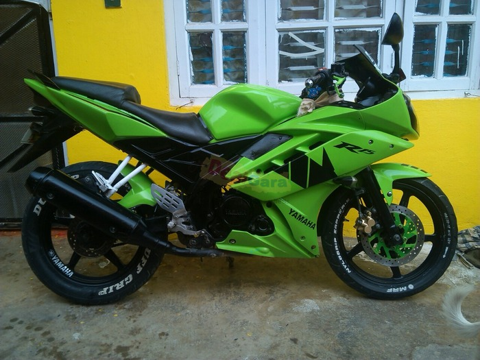 Yamaha R15 On Sale