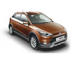 Hyundai i20 Active Base
