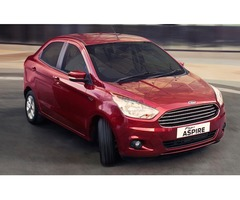 Ford Figo Aspire 1.5 Titanium Plus