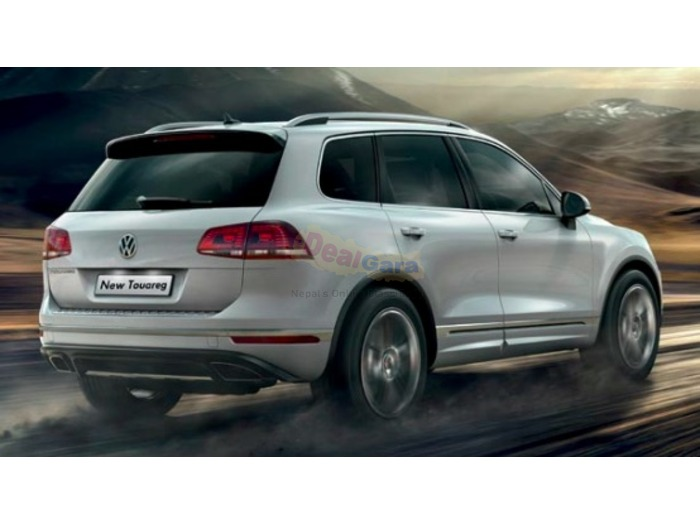 volkswagen touareg 3 0l exclusive price rs 1 84 00 000 kathmandu nepal. Black Bedroom Furniture Sets. Home Design Ideas