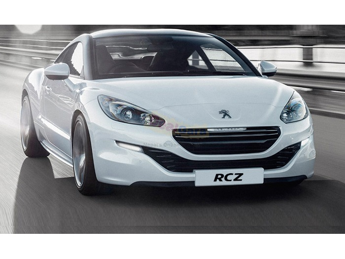 peugeot rcz price rs 1 25 00 000 kathmandu nepal. Black Bedroom Furniture Sets. Home Design Ideas