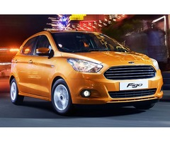 Ford All NEW Figo Ambiente 1.2 Ti-VCT
