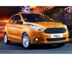 Ford All NEW Figo Trend 1.5 TDCi