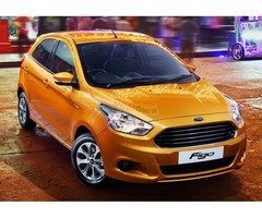 Ford All NEW Figo Trend 1.2 Ti-VCT