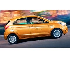 Ford All NEW Figo Titanium 1.5 Ti-VCT