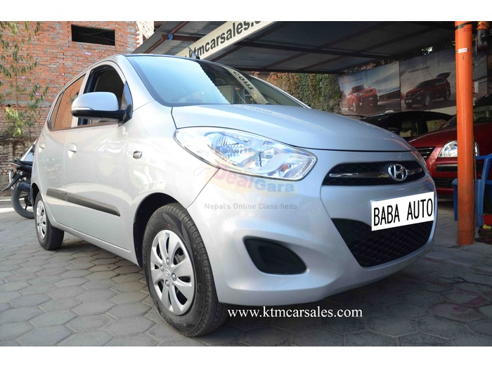 hyundai i10 magna 2010 new shape price rs 15 75 000 kathmandu nepal. Black Bedroom Furniture Sets. Home Design Ideas