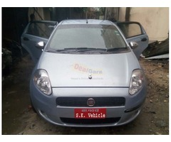 Fiat Punto 2012 Superb Sporty Looks Car On Sale !!!