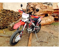 Crossfire xz250rr on sale