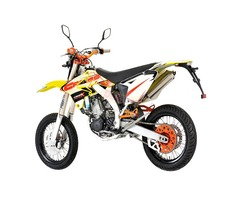 Cross X 250SE Motard