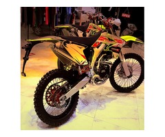 Cross X 250SE Off Road