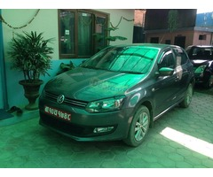 Polo 1.6 2012 For Sale