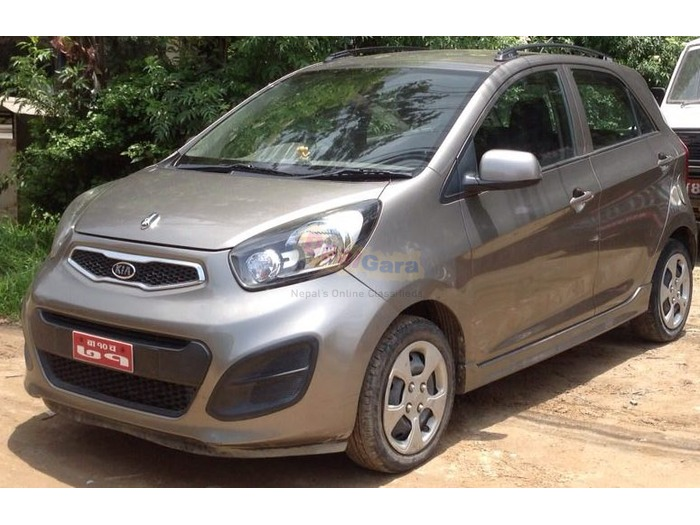 kia picanto 2011 ex for sale price rs 15 00 000 kathmandu nepal. Black Bedroom Furniture Sets. Home Design Ideas