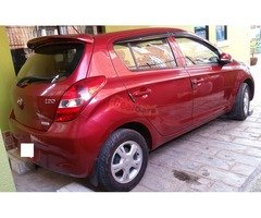 Hyundai I20 Asta 2010 Full Option Price Rs 20 00 000
