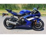YAMAHA  YZF R6-2011- PERFECT CONDITION