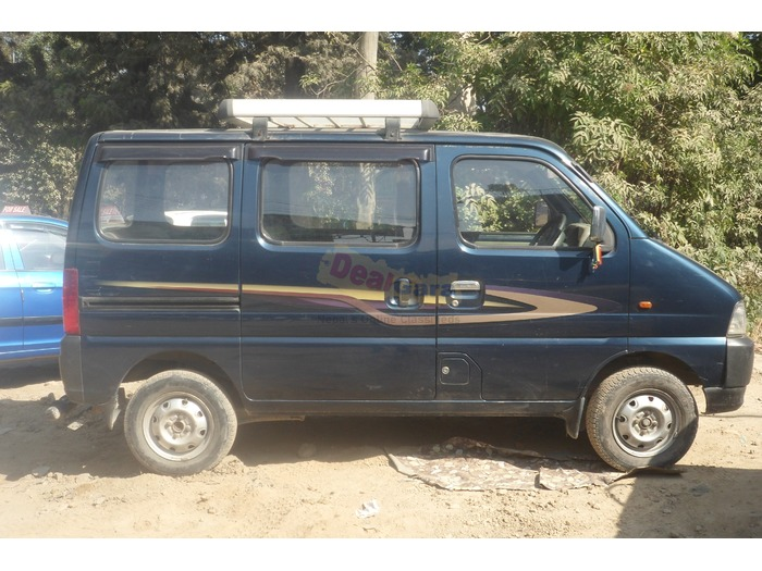 maruti suzuki eeco van 2012 for sale price rs 13 00 000