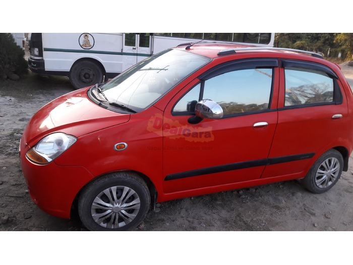 Chevrolet Spark 2009 Price Rs 9 75 000 Butwal Nepal