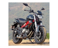Urgent Sell Benelli TNT 300 (No Any Single Scratch ...) /////Hurry UP