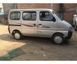 single hand eeco van 7 sitter 2014 model is on sale