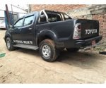 very fresh toyota hilux 2009 model is on sale