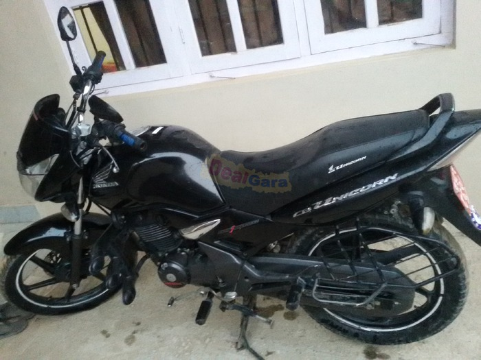 CB unicorn 150 [Price Rs. 1,80,000] Kathmandu, Nepal - DealGara.com