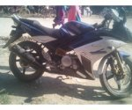 Koshi r15 v1 on sell in good condition