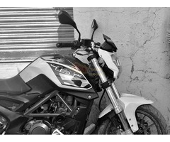 Benelli tnt 25 white in sell !!!!
