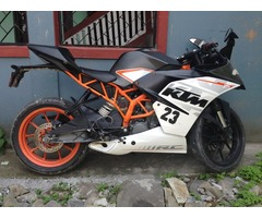 sell rc 200